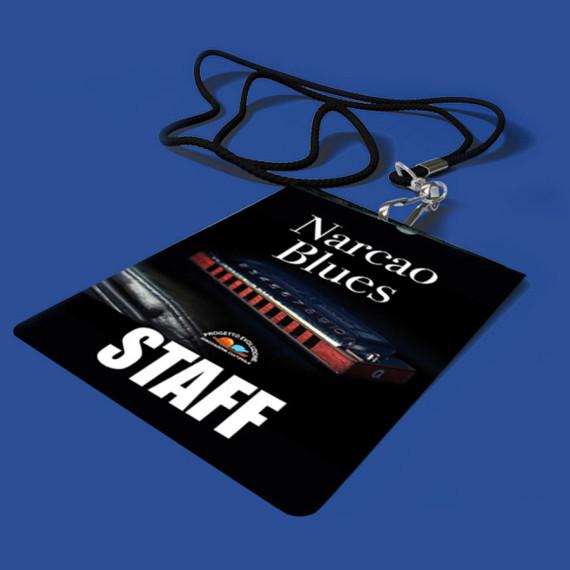 NARCAO BLUES pass