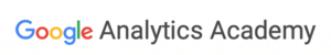 Google analytics Academy advance certification